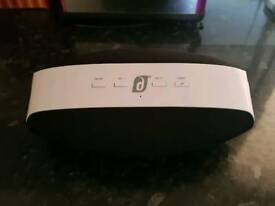 Damson Oyster Bluetooth Speaker