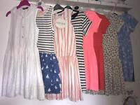 Girls Summer Clothes - Age 6-7yrs