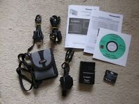 Camera Accessories for Panasonic FS15.