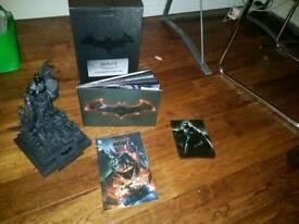 Batman Arkham Knight, Limited edition, Xbox One