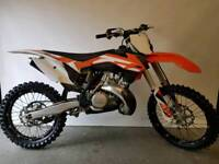 KTM SX250 IMMACULATE CONDITION