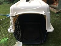 Pet carrier air approved medium size up to 10 kg