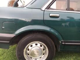 Mk 2 Granada