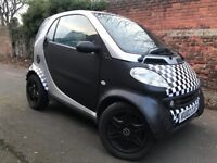 Smart Fortwo 02, 45K miles, Price reduced