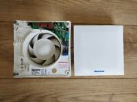 Vent-Axia Bathroom Extractor Fan VASF100T