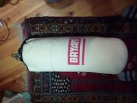 bryan punch bag little used