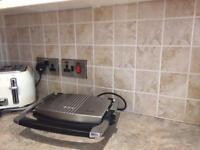 Kitchen/bathroom wall tiles aprx 10 metres