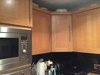 Kitchen Units / Cooker Hood