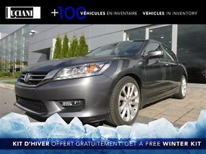 2013 Honda Accord Touring (M6)