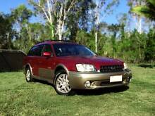 Subaru Outback (4 Cyl, Auto, AWD) Capalaba Brisbane South East Preview