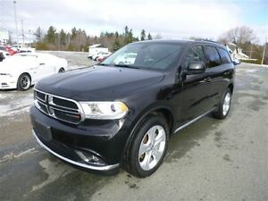 2015 Dodge Durango SXT AWD 7PASSAGERS