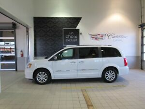 2015 Chrysler Town & Country LIMITED DVD TOIT NAVI