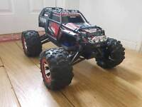 Traxxas Summit. Boxed. Lipos. Charger. Rc Car Truck Crawler