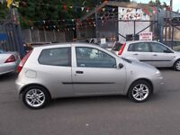 Fiat Punto 1.2 8v Active Sport 3dr IDEAL FIRST CAR 03/53