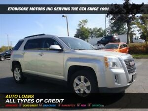 2013 GMC Terrain V6 / AWD / BACK-UP CAM