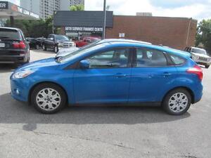 2012 Ford Focus SE Cambridge Kitchener Area image 7