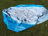Paddling pool needing repair FREE