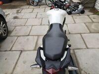 Keeway RK 2016 125CC RKS RKV Motorcycle Not Scooter Honda SYM Sinnis Suzuki