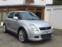 SUZUKI SWIFT 1.3 ATTITUDE SPECIAL EDN 3DR [1 PREV OWNER / 59000 MLS / FANTASTIC SPEC]