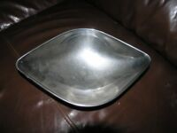 Stainless Steel Salter Weighing Scales Bowl Weymouth