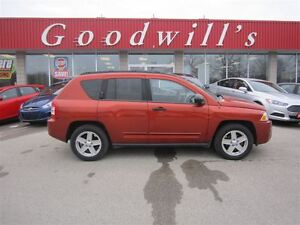2008 Jeep Compass Sport! SUNROOF!