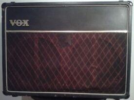 Vox AC30 JMI Top Boost Amplifier 1964