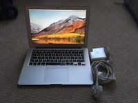 Apple MacBook Air 13.3inch i7 2-3.2GHz, 500SSD,8GB Ram,1.5GB Video. GREAT COMPUTER, GREAT PRICE!