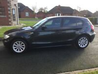 06 BMW 116i ES P/EX WELCOME