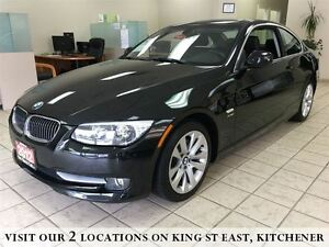 2012 BMW 3 Series 328i xDrive | *COUPE* AWD | XENON | HIFI SOUND
