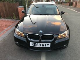 Bmw 318 business edition 2.0 diesel fully loaded