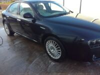 2007 Alfa Romeo 159 FOR SALE