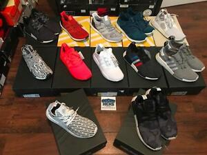 adidas sneakers size 11-13 jordan nike yeezy availible on the website