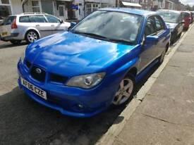 Subaru impreza R SPORT 2.0