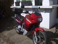 Honda Transalp 600 `97
