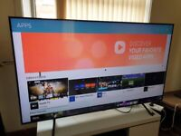 Brand new Boxed SAMSUNG The Frame QE65LS03TAUXXU 65 inch Smart 4K Ultra HD HDR QLED TV