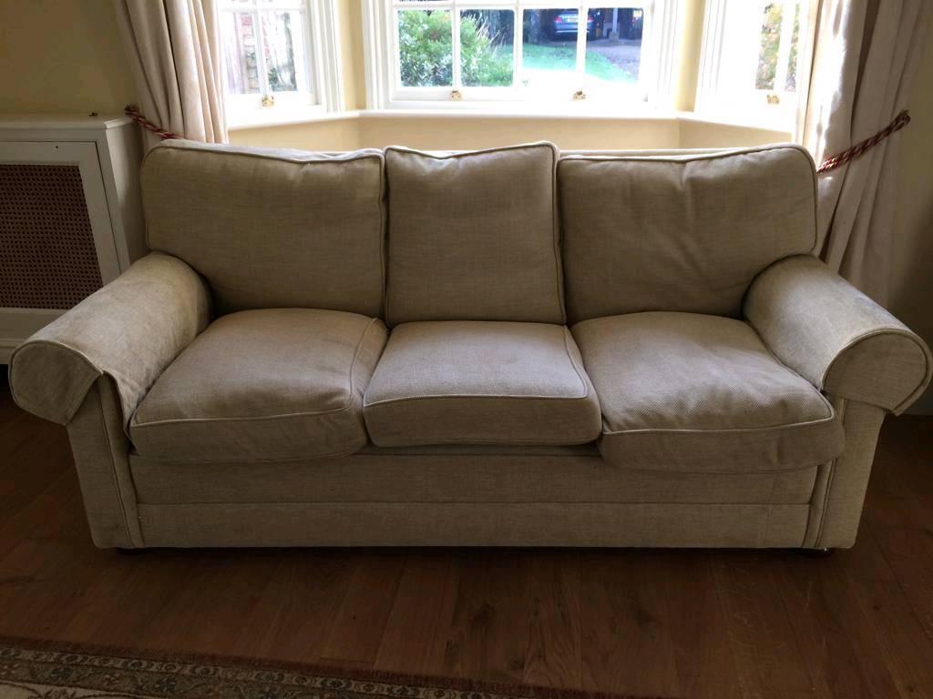 Beautiful Handmade Sofa