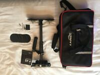 steadicam Laing P-04 Stabilizer in great condition