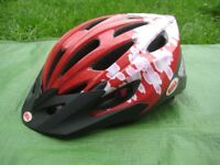 Five Safety Helmet for Cyclists, Skateboarders and Roller Skaters - £5.00 each