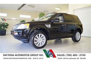 2012 Land Rover LR2 HSE LOADED