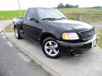 FORD F 150 LIGHTNING 5.4 SUPERCHARGED AUTO 360BHP Classic American Truck
