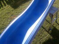 TP wavy slide