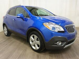 2015 Buick Encore Convenience No Accidents 1 Owner Bluetooth