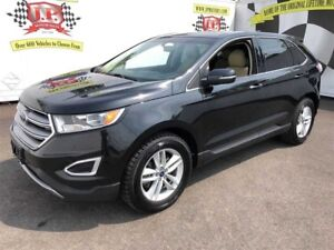 2015 Ford Edge SEL, Automatic, Back Up Camera, AWD