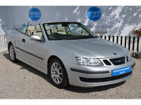 SAAB 9-3 Can't get car finance? Bad credit, unemployed? We ca help!