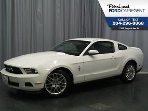 2012 Ford Mustang V6 Coupe *6 Speed*