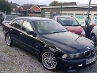 52REG BMW 530DMSPORT M5FULL REP ITS A NICE ONE VERY VERY RARE PROFFESIONAL REMAPPED MINT IN SIDE OUT