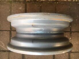 10 inch trailer wheel rim