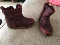 Next girls shoes size 6