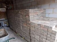 Used Paving blocks for sale