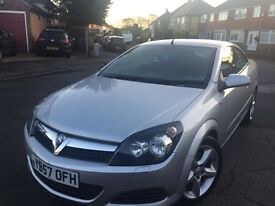 VAUXHALL ASTRA CONVERTIBLE FOR SALE - SURREY - £1800